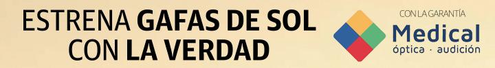 GAFAS DE SOL MEDICAL