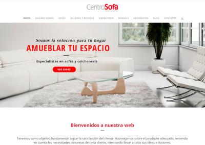 CentroSofa