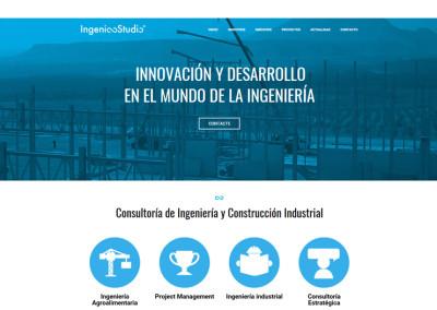 Ingeniería y Construcción Industrial y Agroalimentaria