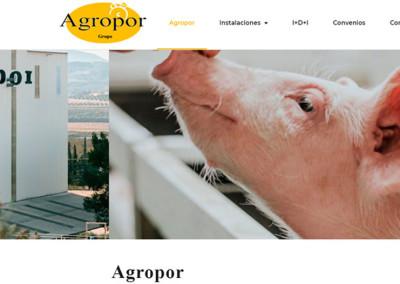 Agropor