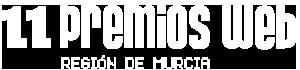 XI Premios Web de Murcia 2019