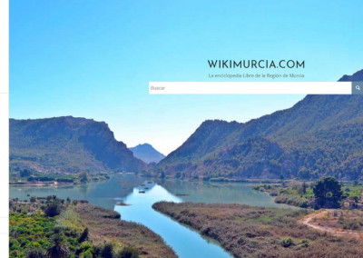 Wikimurcia.com Enciclopedia Libre Murciana