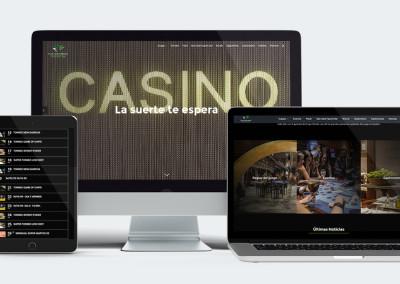 Gran Casino Murcia Rincón de Pepe
