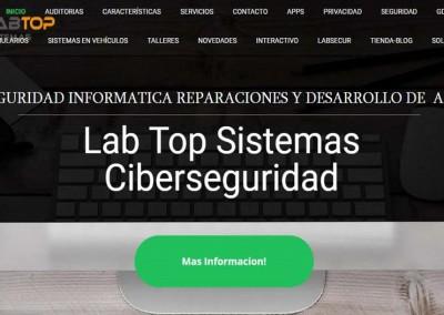 Lab Top Sistemas Ciberseguridad