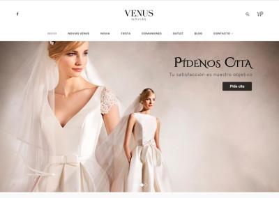 Novias Venus