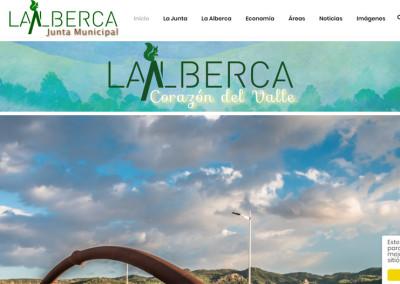 La Alberca – Junta Municipal