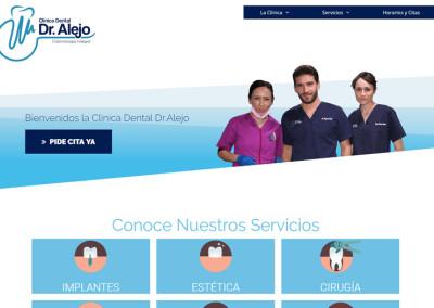 Clínica Dental Dr. Alejo