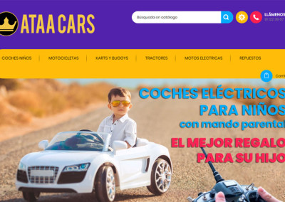 Ataa Cars