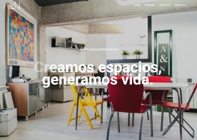 A&N Arquitectura e Interiorismo