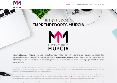Emprendedores Murcia