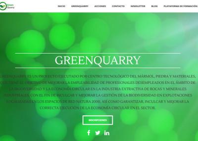 Greenquarry