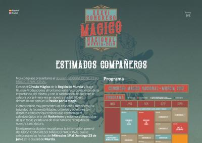 Congreso Mágico Nacional