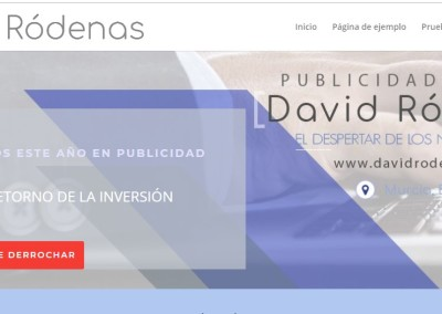 David Ródenas