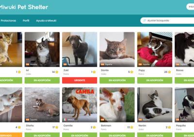 Miwuki Pet Shelter