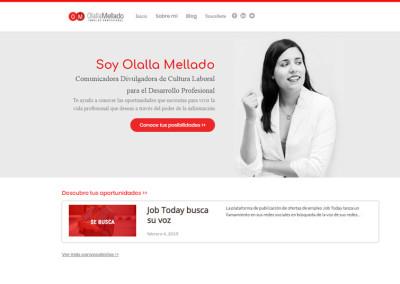 Olalla Mellado