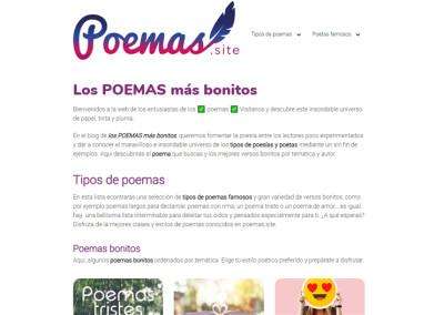 Poemas.site