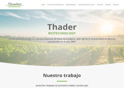 Thader Biotechnology