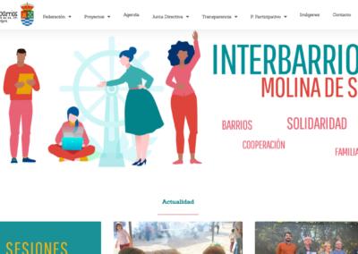 Interbarrios Molina de Segura