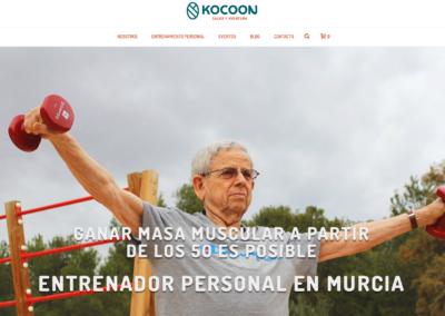 Kocoon Salud y Aventura