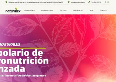 Herbolario Naturalex