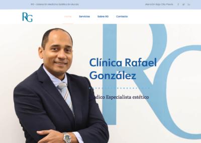 RG Medicina y Cirugía Estética