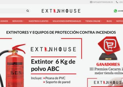 Extinhouse