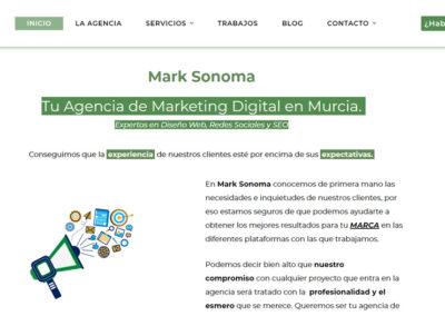 Mark Sonoma