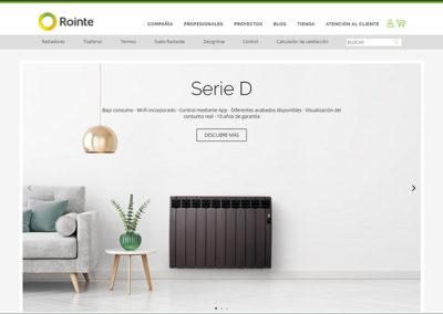 Rointe.com