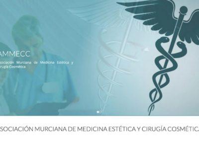 Asociación Murciana de Medicina Estética y Cirugía Cosmética
