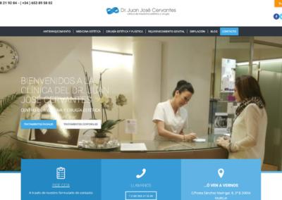 Centro médicina estética y cirugía plástica en Murcia