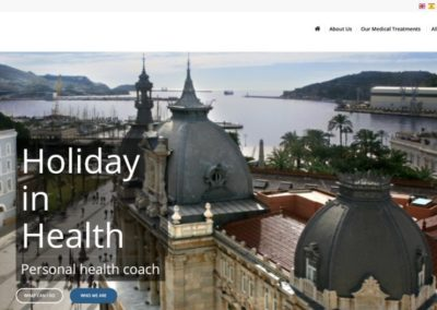 Costa Calida Medical Wellness