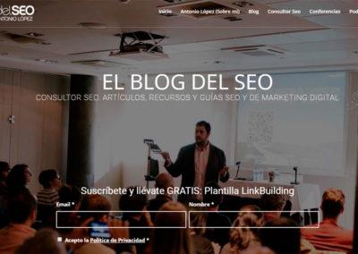El Blog del SEO