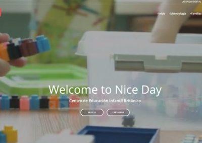 Niceday Escuela Infantil Británica en Murcia y Cartagena