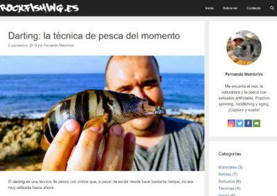 Rockfishing.es