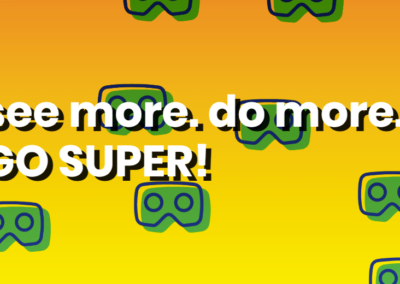 Superlumen