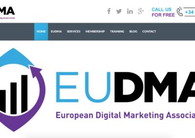 European Digital Marketing Association
