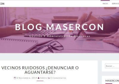 Blog.masercon.es
