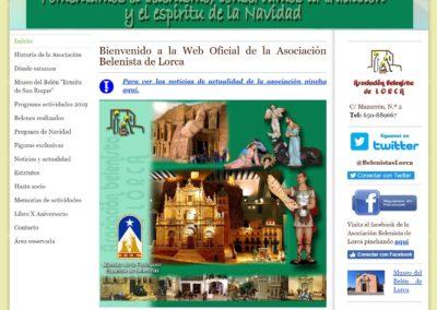 Asociación Belenista de Lorca