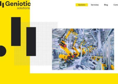 Geniotic Solutions