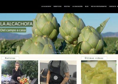 www.alcachofa.es