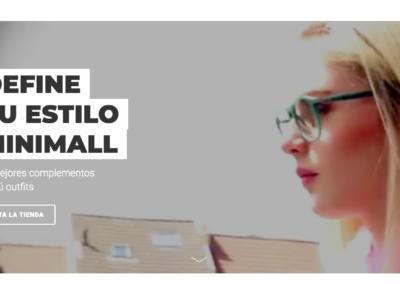 Minimall Store