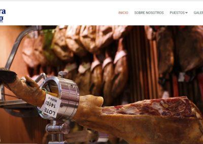 Mercado Saavedra Fajardo Murcia