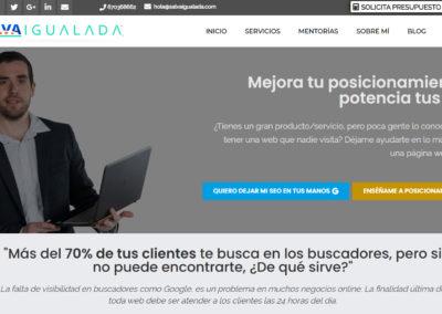 SEO Murcia | Salva Igualada