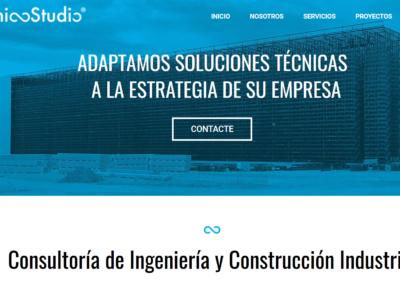 Consultoría e ingeniería en sector Agroindustrial