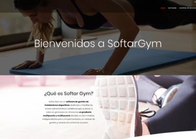 Softar Gym
