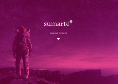 Sumarte Coworking