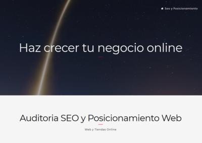 Agencia de SEO – Seomur