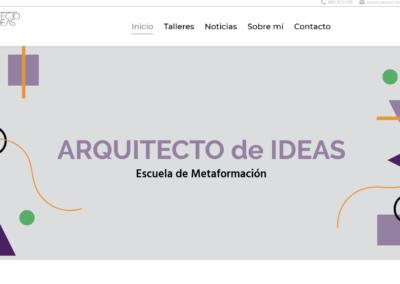 Arquitecto de Ideas