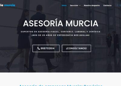 AsesoriaMurcia.info