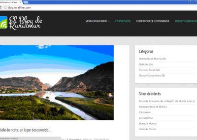 Blog de Ruralmur